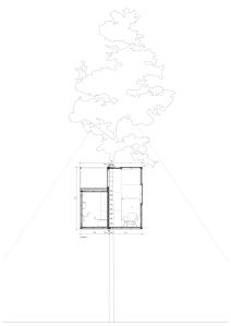 Mirror cube plan