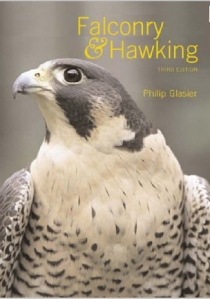 Falconry and Hawking by Philip Glasier