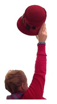 Hats Off photo