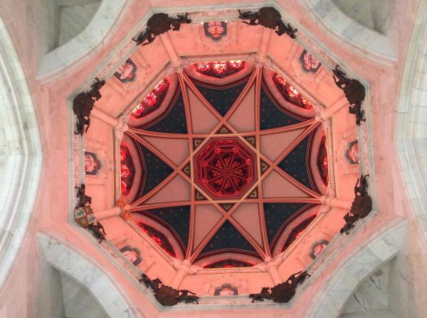 Mount Stuart cupola