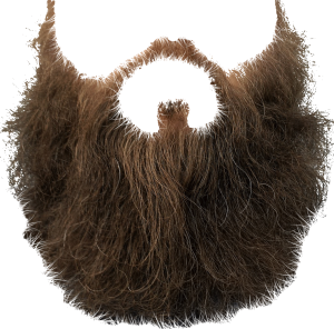 PNG Beard